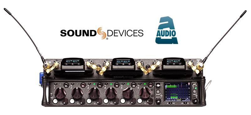 VDB Audio