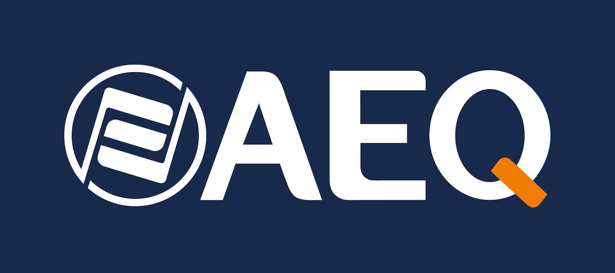 AEQ logo