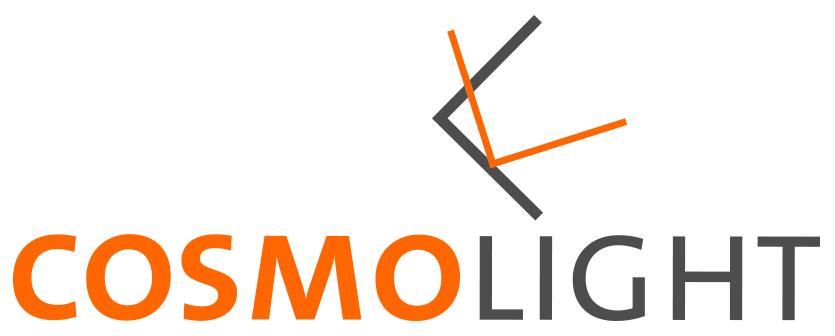COSMOLIGHT logo