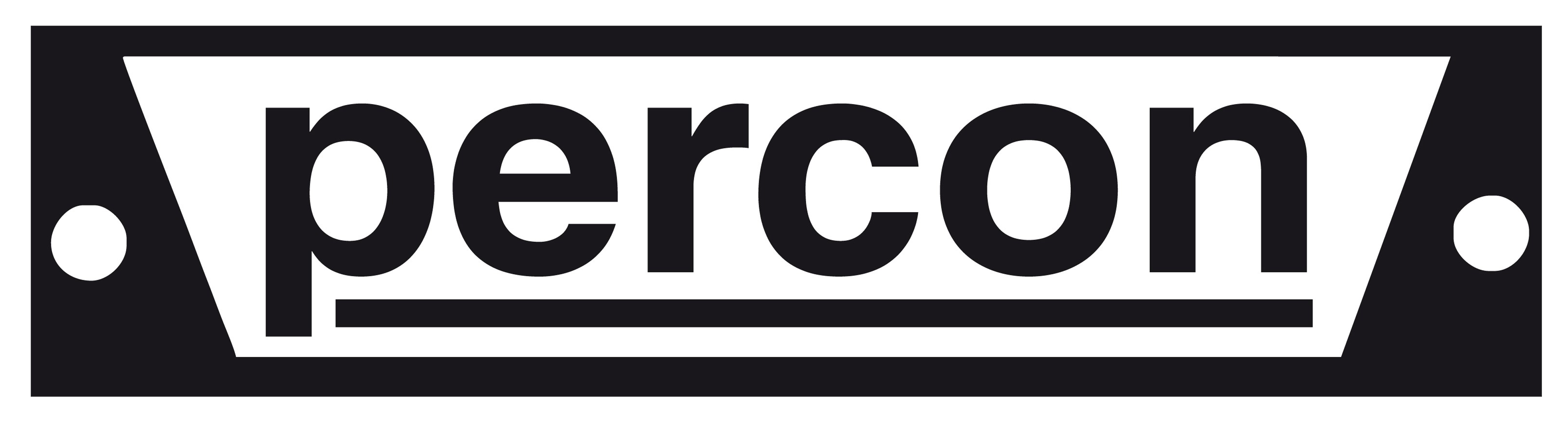 PERCON logo