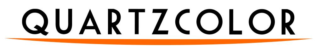 QUARTZCOLOR logo